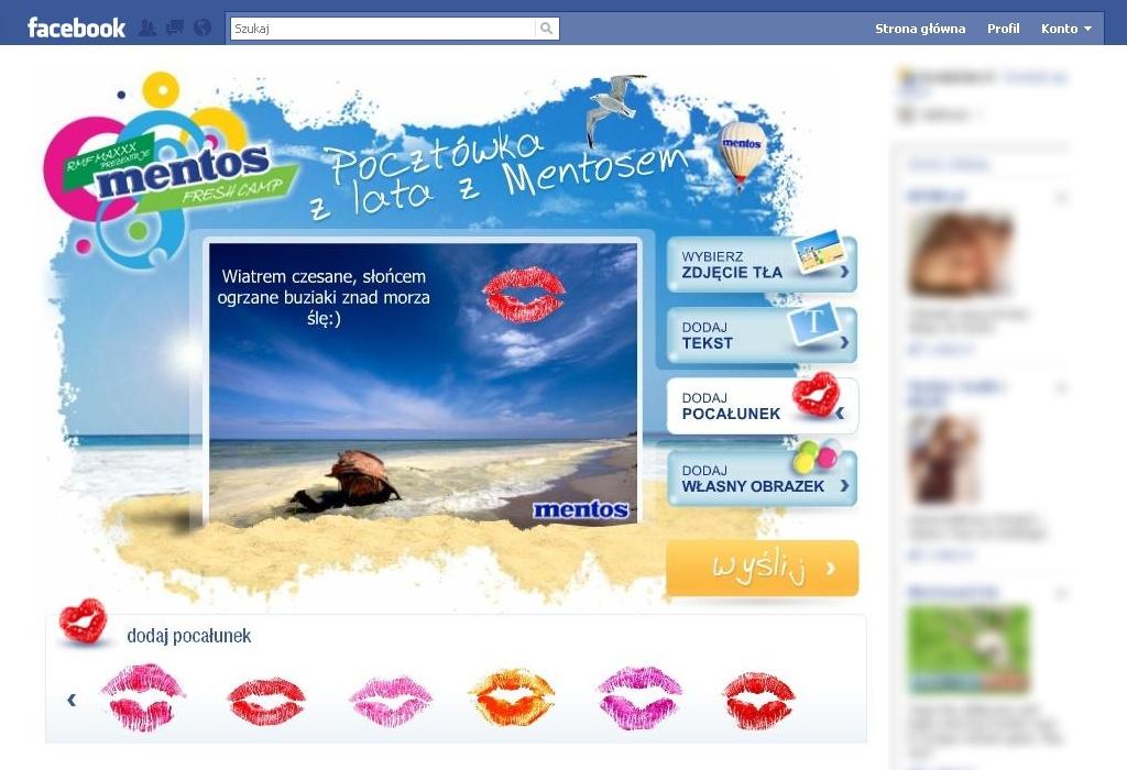 portfolio_mentos_fanpage_pocztowka