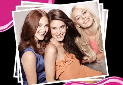 L'Oréal Paris Casting Crème Gloss Casting Girls