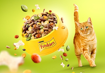 Friskies - Nestlé Purina