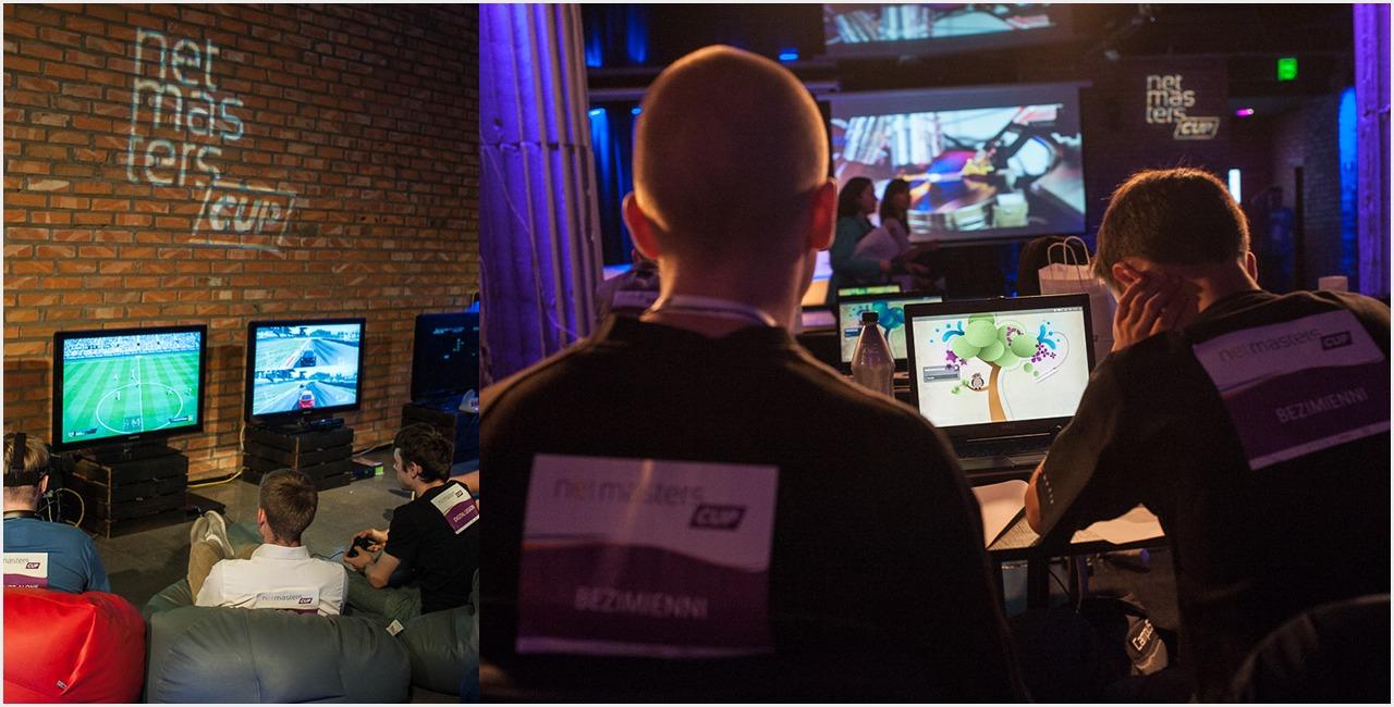 Net Masters Cup - Wielki Finał 2014 relacja