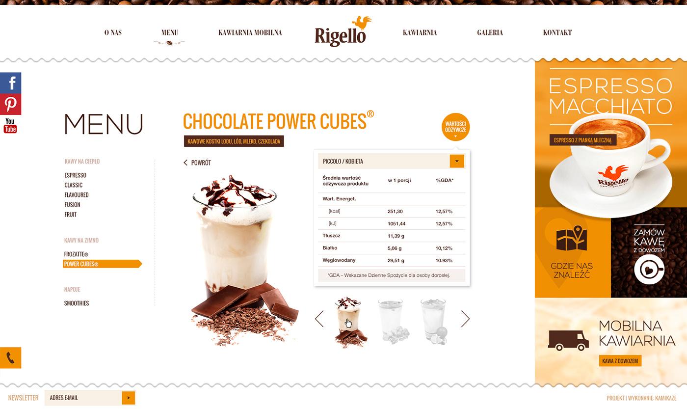 portfolio_rigello_menu