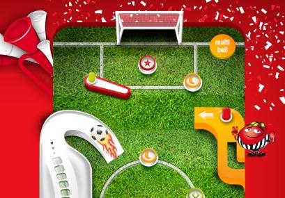 Kotlin - aktywacja Euro 2012