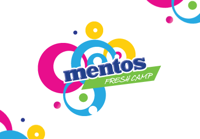 Mentos - Perfetti van Melle